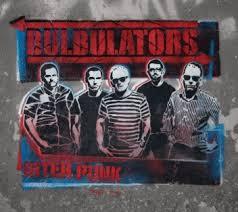 Novinka: Společná píseň s BULBULATORS = Inter punk!