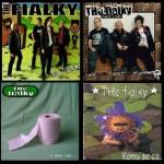 Demo CD 2002-2006