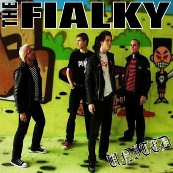 Punkgen.sk: Rozhovor THE FIALKY