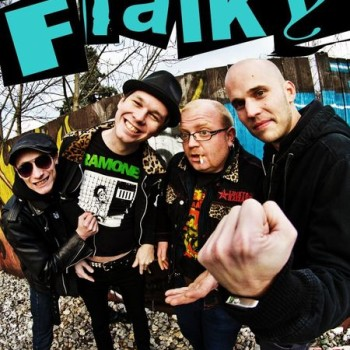 Rockmag.cz: The Fialky – rozhovor