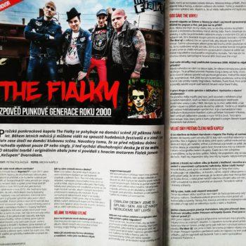 Rock and Pop: Zpověď punkové generace roku 2000