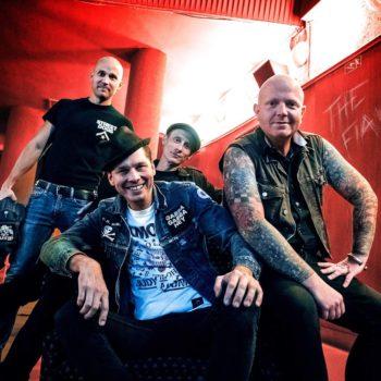 """Nový videoklip na """"Punk sex pivo"""" ohlašuje reedici prvního alba!"""