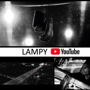 Lampy – třetí singl
